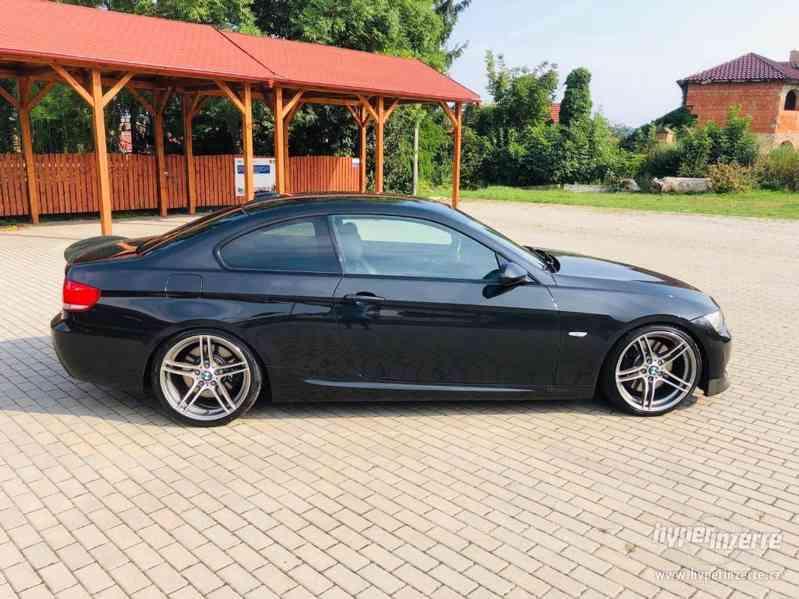 BMW e92 335i, DKG, N54, M-paket,Top stav - foto 6