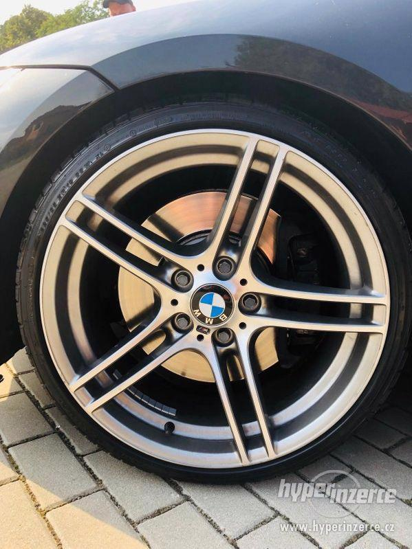 BMW e92 335i, DKG, N54, M-paket,Top stav - foto 8