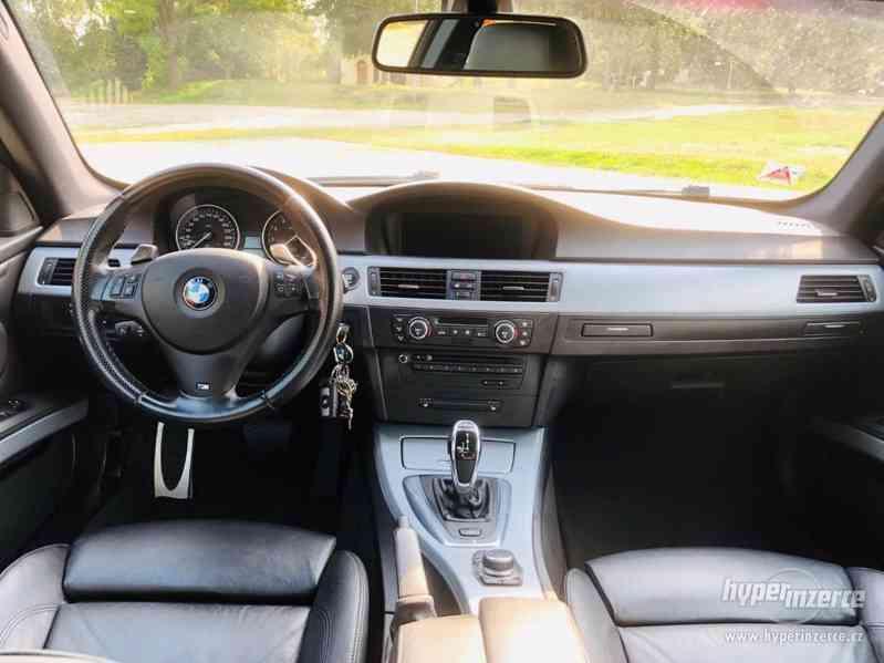 BMW e92 335i, DKG, N54, M-paket,Top stav - foto 9