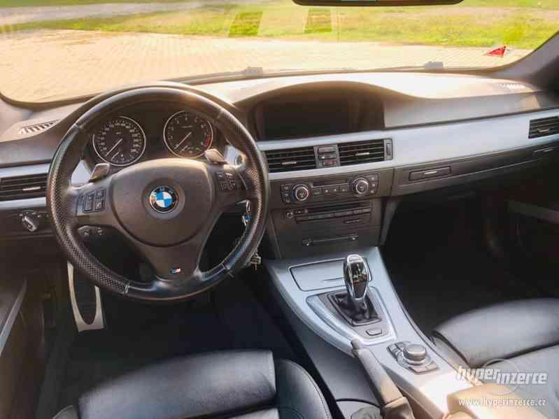 BMW e92 335i, DKG, N54, M-paket,Top stav - foto 10