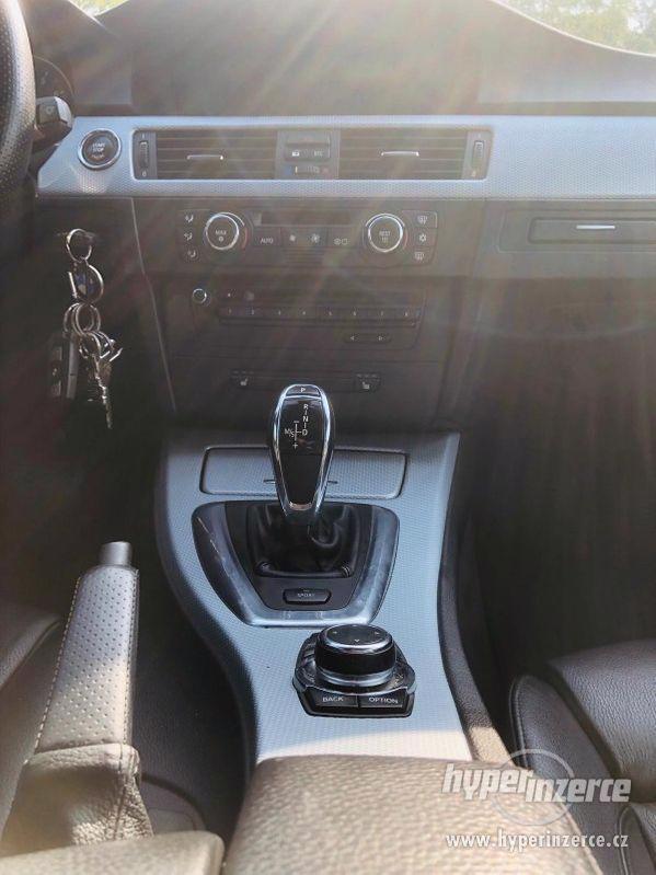 BMW e92 335i, DKG, N54, M-paket,Top stav - foto 11