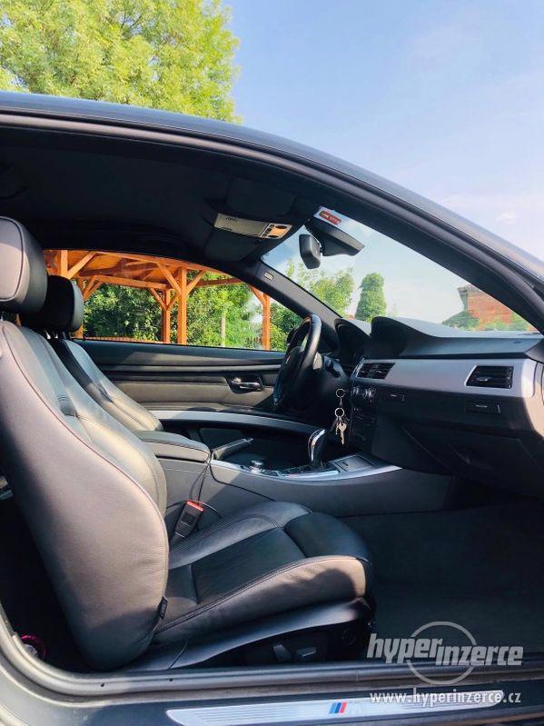 BMW e92 335i, DKG, N54, M-paket,Top stav - foto 12