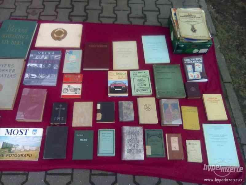 Casopisy a knihy