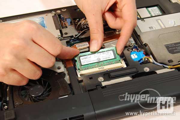 Servis PC a notebooků Dobřany