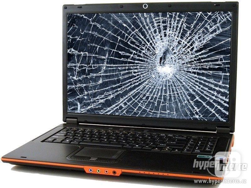 Servis PC a notebooků Dobřany - foto 3