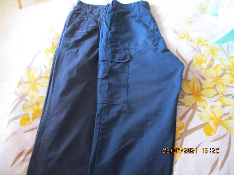 Chlapecké kalhoty - foto 1