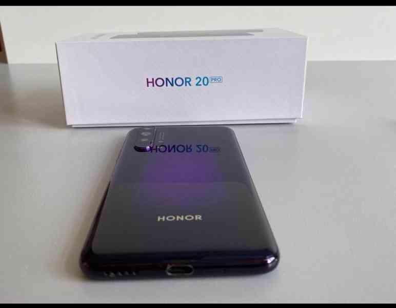 Honor 20 pro  - foto 2