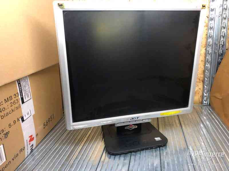 LCD Acer AL1716