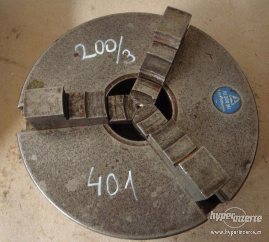 Sklíčidlo univerzální 200/3 (4176.) - foto 1
