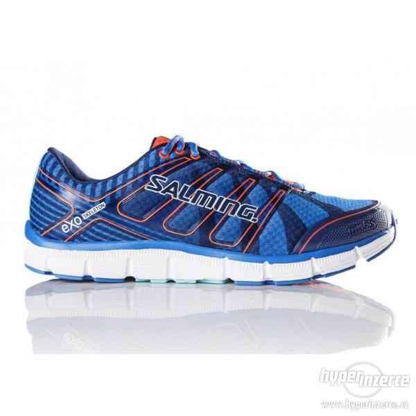 Silniční běžecké boty Salming Miles Men 43 1/3 EUR (8.5UK)