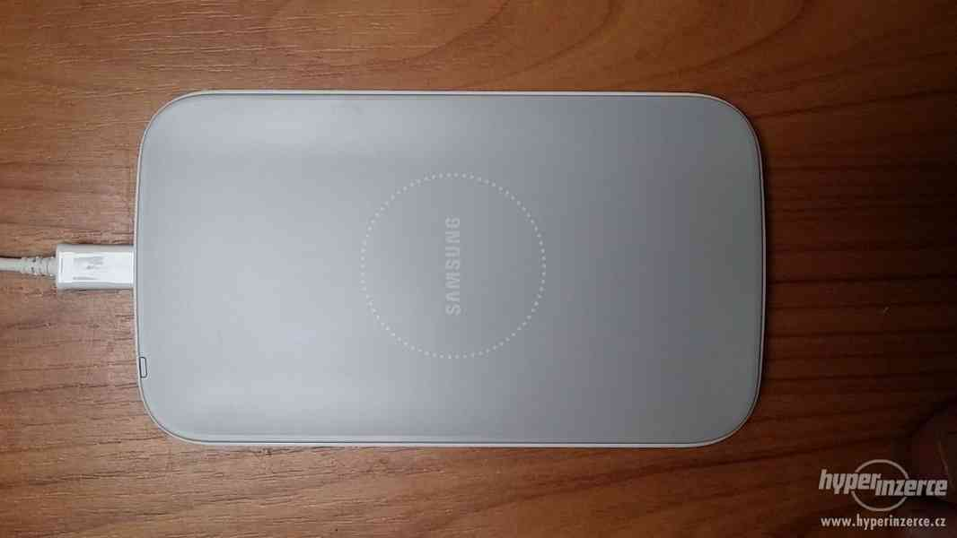 Bezdrátové nabíjení Samsung Galaxy Note 3
