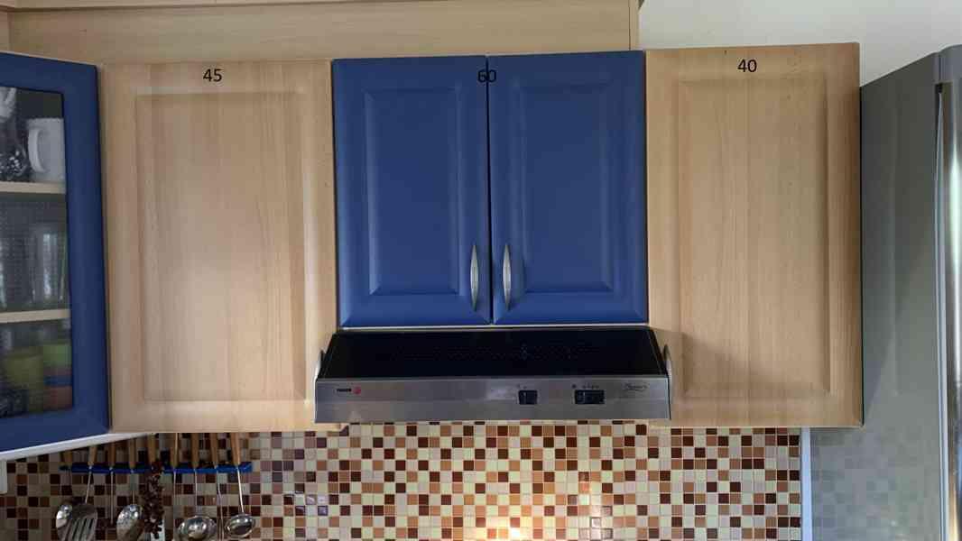 Kuchyňská linka 210x285x205cm - foto 5