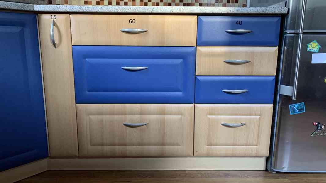 Kuchyňská linka 210x285x205cm - foto 6