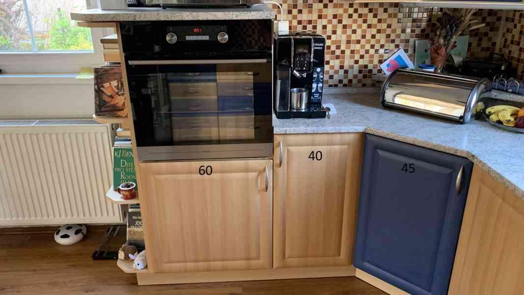 Kuchyňská linka 210x285x205cm - foto 12