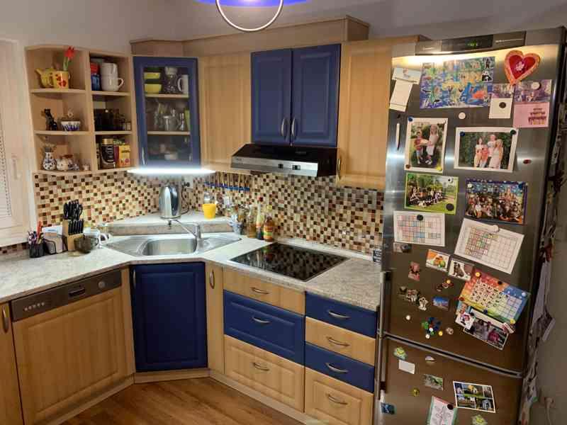 Kuchyňská linka 210x285x205cm - foto 4