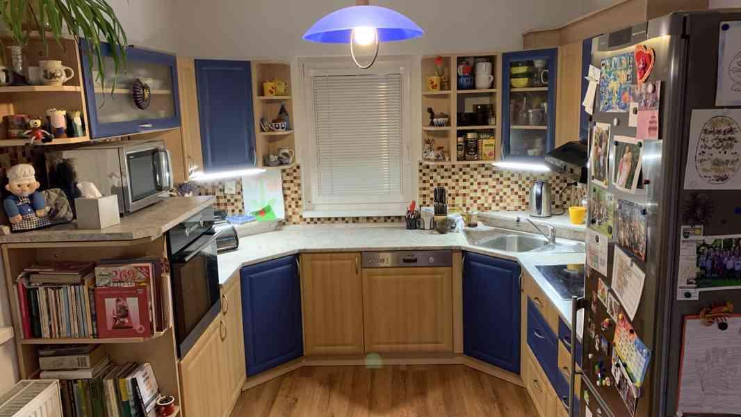 Kuchyňská linka 210x285x205cm - foto 1