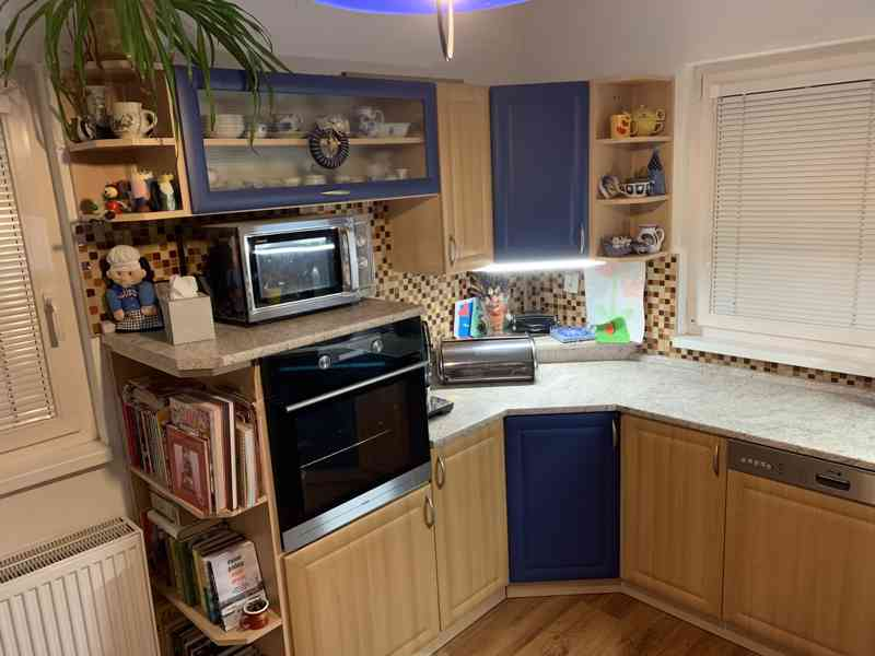 Kuchyňská linka 210x285x205cm - foto 2