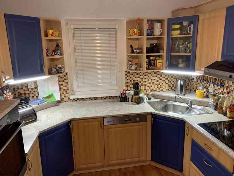 Kuchyňská linka 210x285x205cm - foto 3
