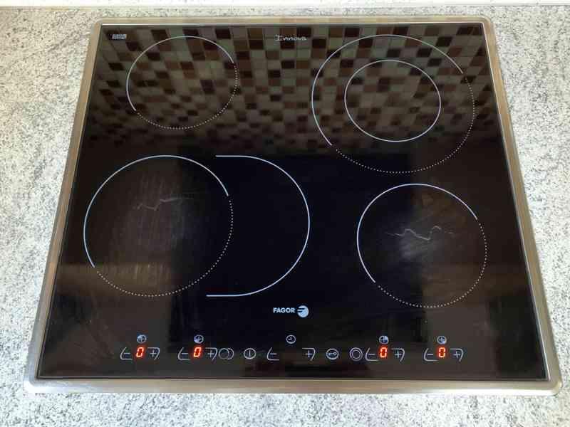 Kuchyňská linka 210x285x205cm - foto 13