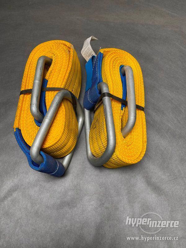 Pewag - textilní úvazky