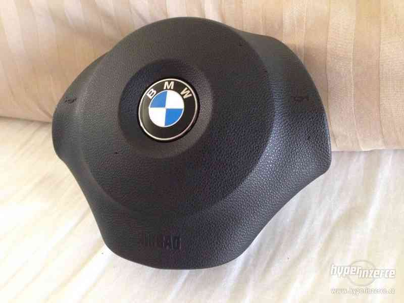 """BMW E-87 alu kola 18"""" nové, originál BMW - foto 6"""