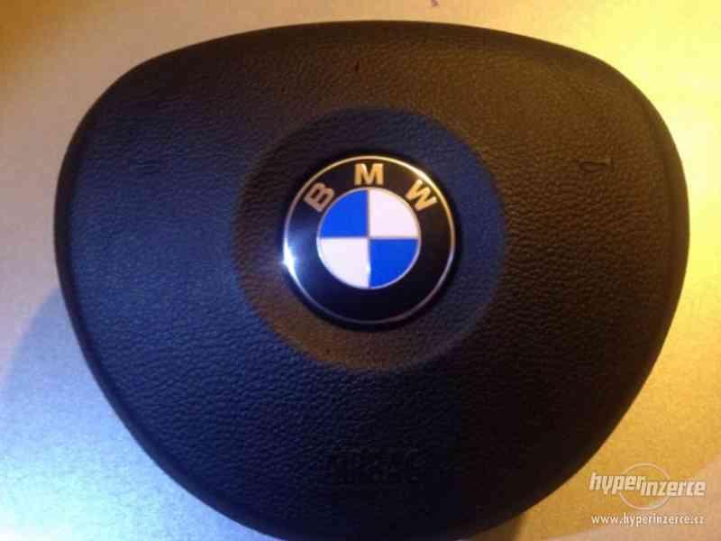 """BMW E-87 alu kola 18"""" nové, originál BMW - foto 9"""