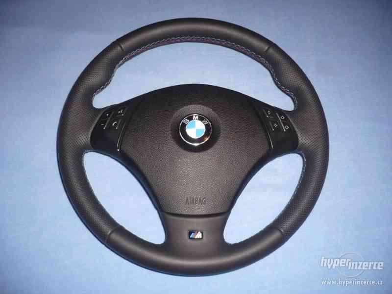 """BMW E-87 alu kola 18"""" nové, originál BMW - foto 11"""