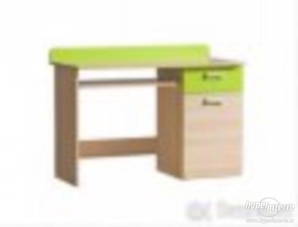psací stůl - foto 1