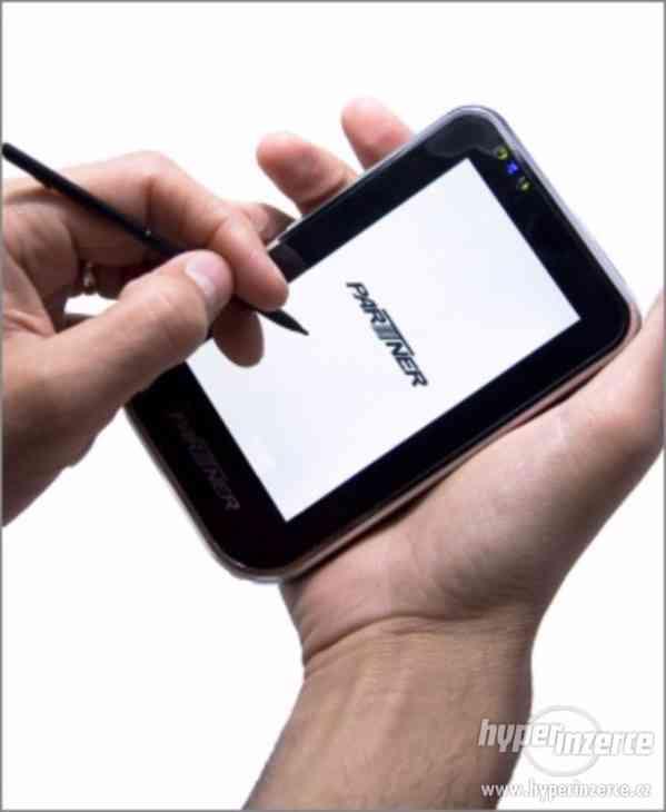 Dotikové PDA do restaurace - foto 2