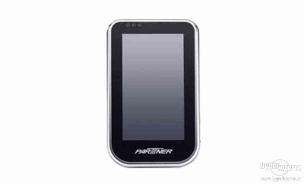 Dotikové PDA do restaurace - foto 3