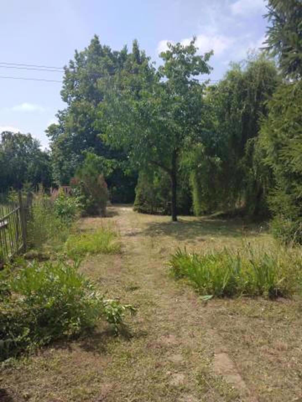 Prodej zahrady 307 m2, Dobroměřice - foto 1
