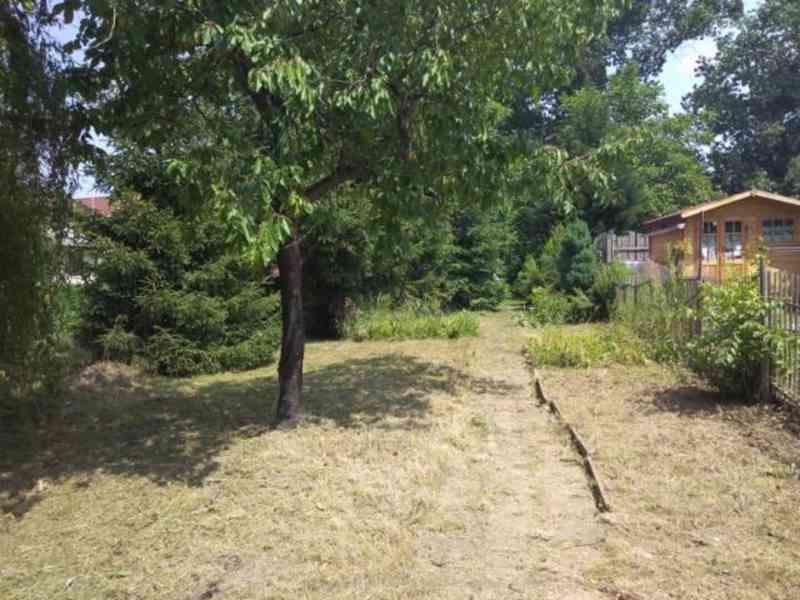 Prodej zahrady 307 m2, Dobroměřice - foto 2