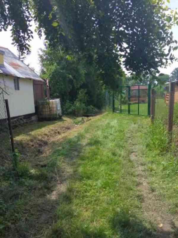 Prodej zahrady 307 m2, Dobroměřice - foto 4