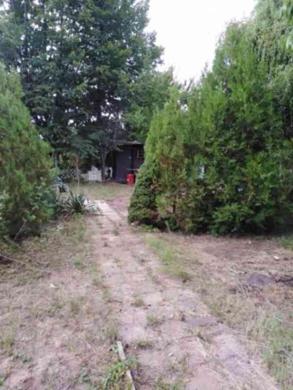 Prodej zahrady 307 m2, Dobroměřice - foto 3