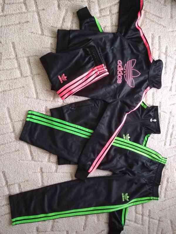 Prodám sportovní soupravu Adidas