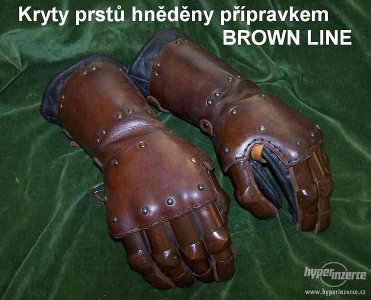 Přípravky k černění a úpravám povrchů zbraní. - foto 4