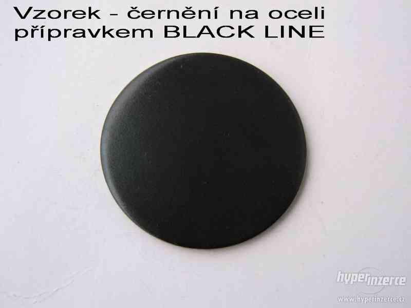 Přípravky k černění a úpravám povrchů zbraní. - foto 16