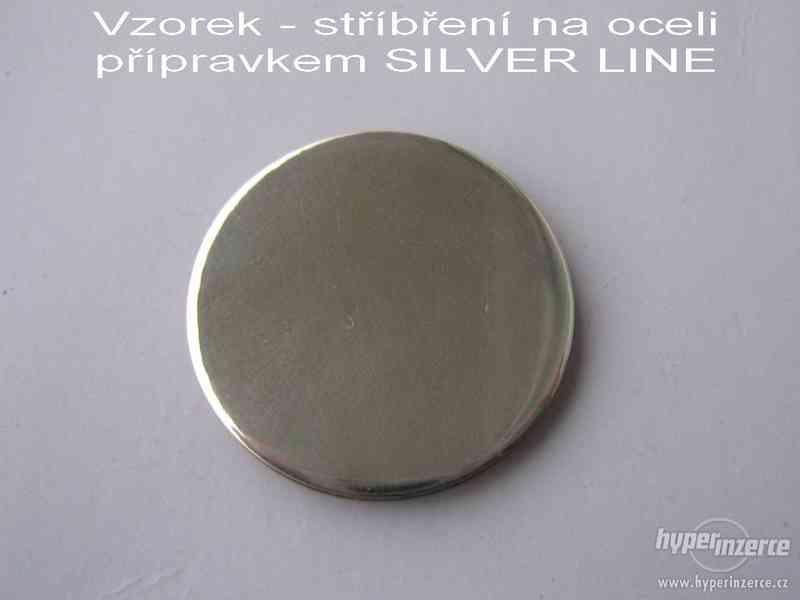 Přípravky k černění a úpravám povrchů zbraní. - foto 18