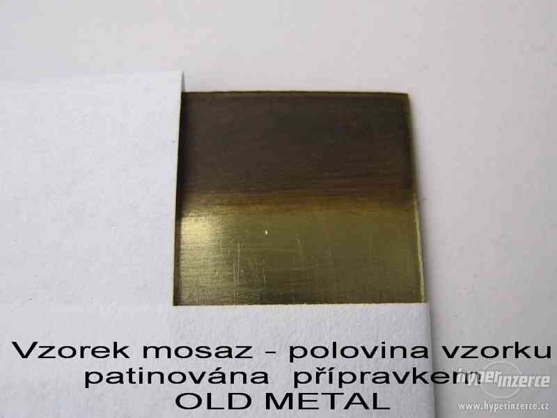 Přípravky k černění a úpravám povrchů zbraní. - foto 19