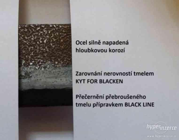 Přípravky k černění a úpravám povrchů zbraní. - foto 31