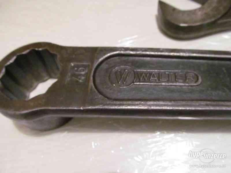 Úderové klíče