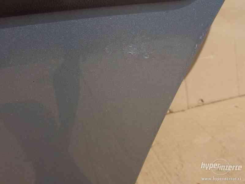 Levé zadní dveře Škoda Octavia I hatchback - foto 8