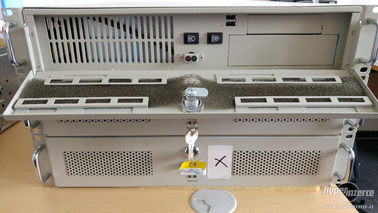 Prodám funkční muzeální Server - Pentium 4 Prescott - foto 1
