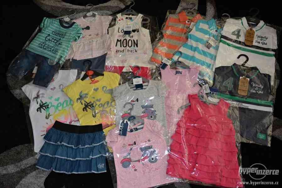 Dětské,kojenecké a těhotenské oblečení