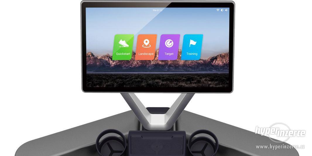 Evolve Treadmill EV-CT-215X with 21,5' full HD Console - foto 11