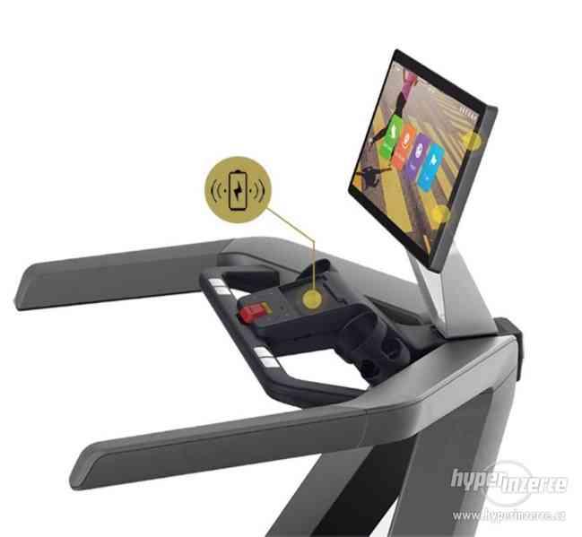 Evolve Treadmill EV-CT-215X with 21,5' full HD Console - foto 2