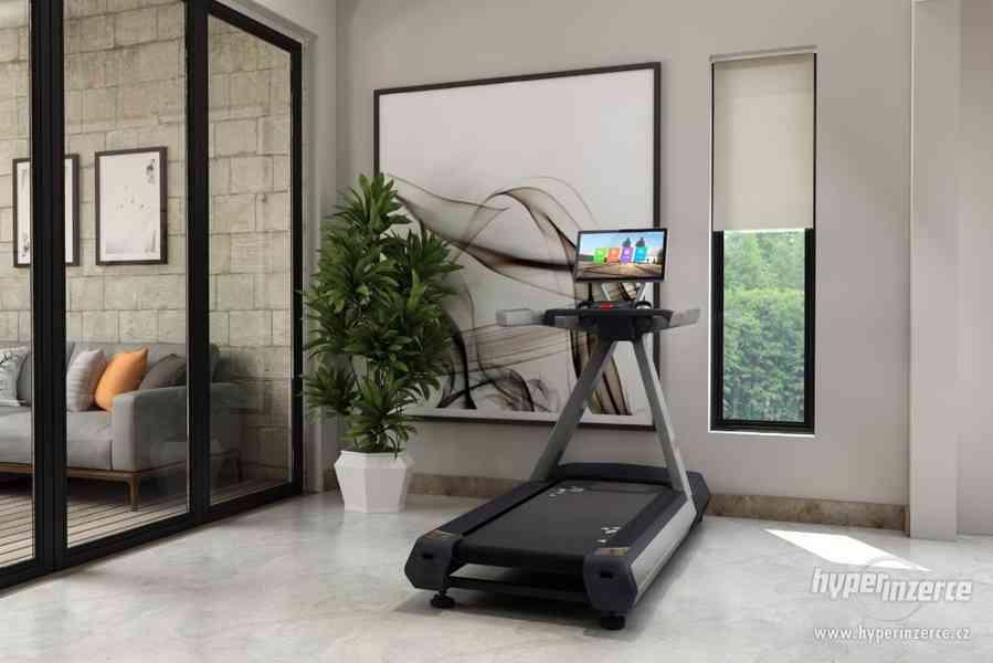 Evolve Treadmill EV-CT-215X with 21,5' full HD Console - foto 5