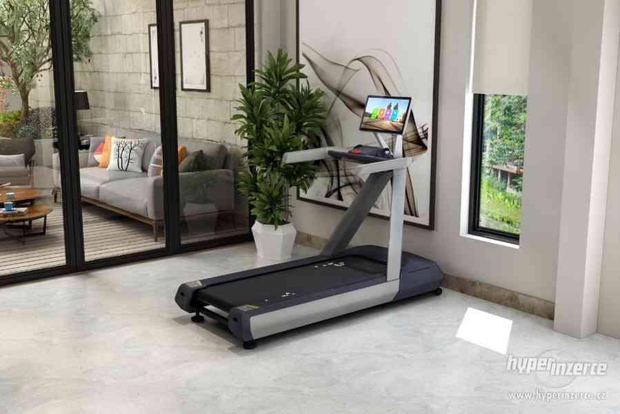 Evolve Treadmill EV-CT-215X with 21,5' full HD Console - foto 7