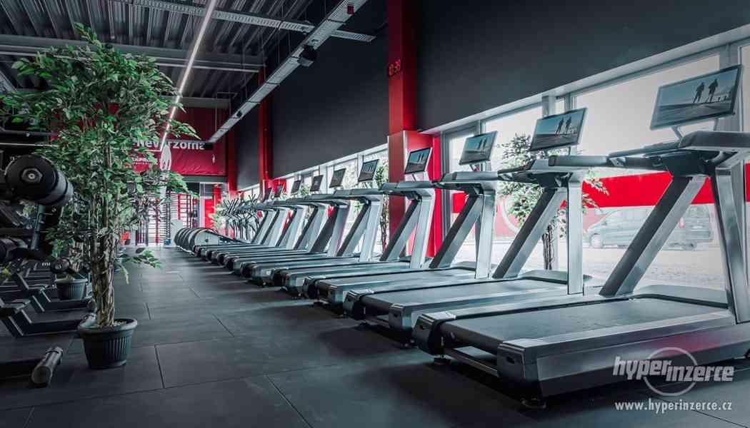Evolve Treadmill EV-CT-215X with 21,5' full HD Console - foto 8