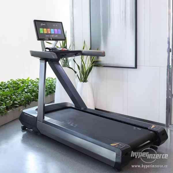 Evolve Treadmill EV-CT-215X with 21,5' full HD Console - foto 9